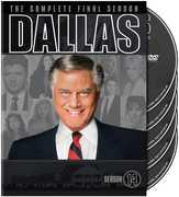 Dallas: The Complete Fourteenth Season (The Final Season) , Larry Hagman