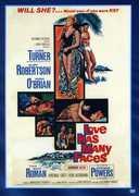 Love Has Many Faces , Lana Turner