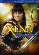 Xena - Warrior Princess: Season Three , Gina Torres