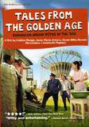 Tales From the Golden Age , Diana Cavallioti