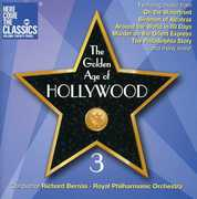 Golden Age of Hollywood 3 /  Various