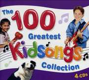 100 Greatest Kidsongs Collection , Kidsongs