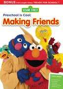 Sesame Street: Preschool Is Cool: Making Friends , Pam Arciero