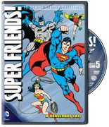 Super Friends: A Dangerous Fate Season 5 , Casey Kasem