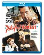The Petrified Forest , Leslie Howard