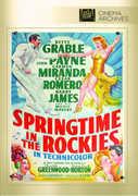 Springtime in the Rockies , Jon Abrahams
