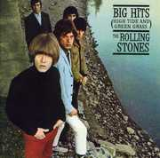 Big Hits: High Tide and Green Grass , The Rolling Stones