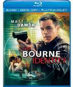 The Bourne Identity , Brian Cox