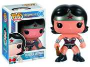 Pop! Heroes Wonder Woman PX Vinyl Fig New 52 Ver (Res)