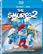 The Smurfs 2 , Hank Azaria
