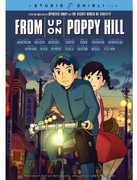 From Up on Poppy Hill , Gillian Anderson