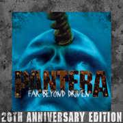 Far Beyond Driven (20th Anniversary Edition)