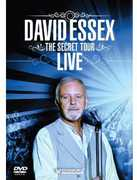 Secret Tour: Live , David Essex