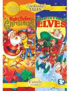 The Night Before Christmas /  The Christmas Elves