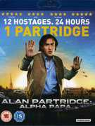 Alan Partridge: Alpha Papa [Import] , Colm Meaney