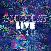 Live 2012 [Explicit Content] , Coldplay
