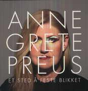 Et Sted a Feste Blikket [Import] , Anne Grete Preus