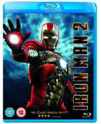 Iron Man 2 [Import] , Don Cheadle