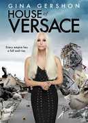 House of Versace , Donna Murphy