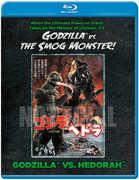 Godzilla Vs. Hedorah , Akira Yamauchi