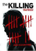 The Killing: The Complete Third Season , Mireille Enos