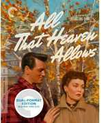 All That Heaven Allows (Criterion Collection) , Rock Hudson