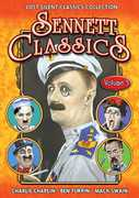 Sennett Classics 3 (Silent) , Charles Chaplin