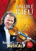 Magic of Musical [Import] , Rieu Andre