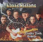 Honky Tonk Rebels [Import] , Lasse Stefanz