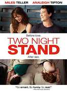 Two Night Stand , Jackie Chan