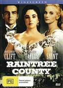 Raintree County [Import] , Montgomery Clift