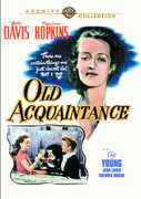 Old Acquaintance , Bette Davis