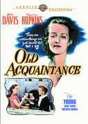 Old Acquaintance , Bette Davis