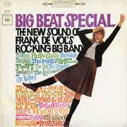 Big Beat Special , Frank De Vol
