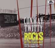 Rocks at the Castaway , Conway Twitty