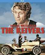 The Reivers , Steve McQueen