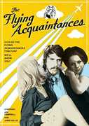 Flying Acquaintances , Jamie Gillis