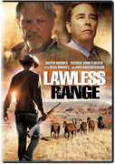 Lawless Range , Beau Bridges