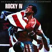 Rocky Iv (Original Soundtrack)