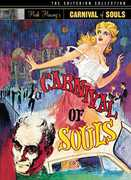 Carnival of Souls (Criterion Collection) , Candace Hilligoss