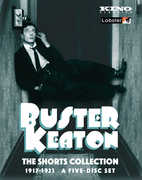 Buster Keaton: The Shorts Collection 1917-1923 , Buster Keaton