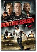 Hunting Season , Tom Sizemore