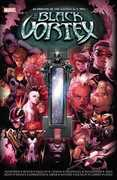 Guardians of the Galaxy and X-Men: The Black Vortex (Marvel)