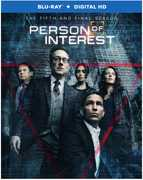 Person of Interest: The Complete Fifth Season (The Final Season) , Kevin Chapman