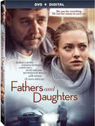 Fathers And Daughters , Amanda Seyfried