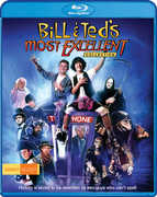 Bill & Ted's Most Excellent Collection , Alex Winter