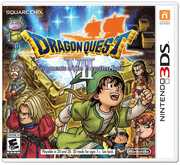 Dragon Quest VII: Fragments of The Forgotten Past for Nintendo 3DS