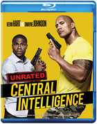 Central Intelligence , Kevin Hart