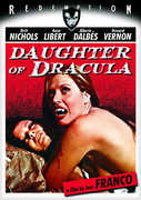 Daughter of Dracula , Anne Libert