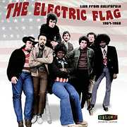 Electric Flag Live , Electric Flag